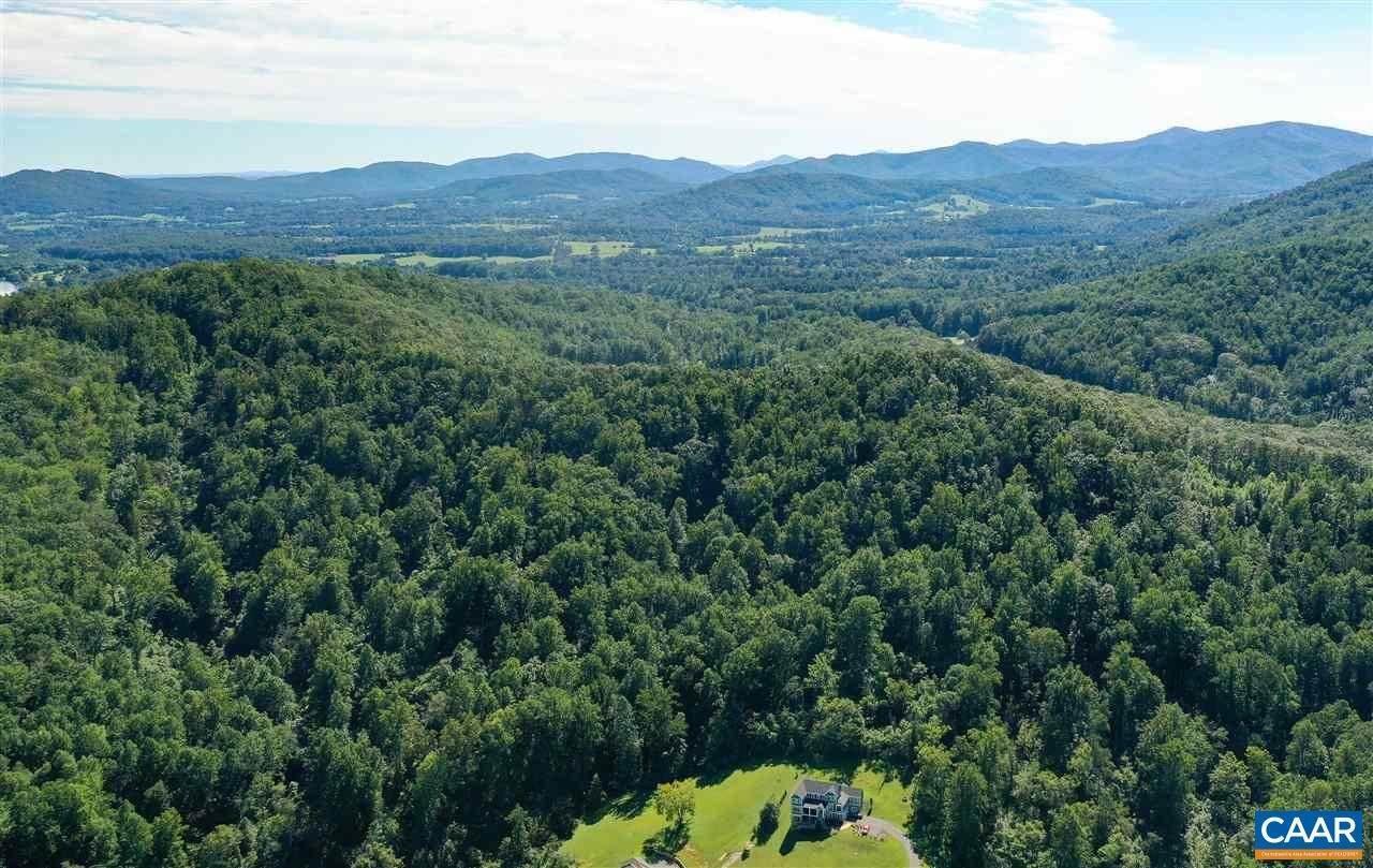 Land for Sale at RAGGED MOUNTAIN Lane Charlottesville, Virginia 22903 United States