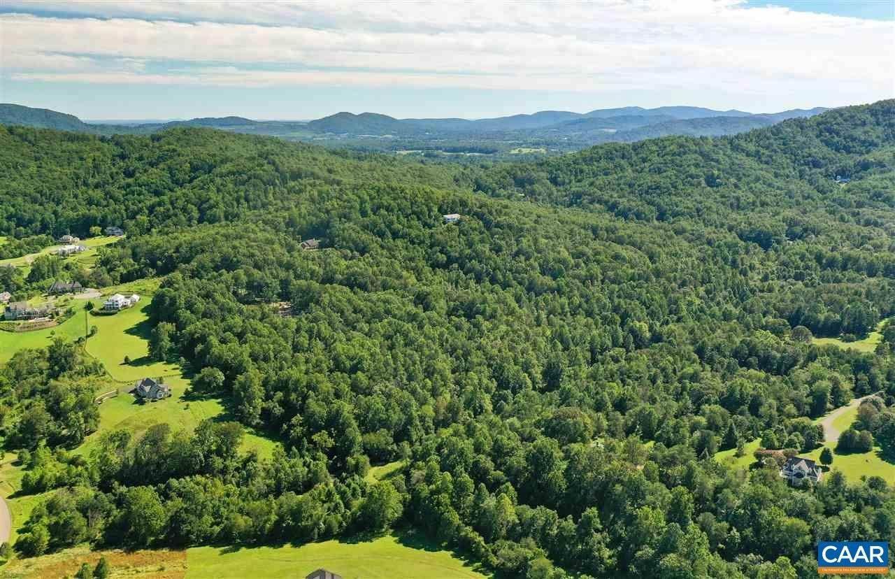 Land for Sale at RAGGED MOUNTAIN Drive Charlottesville, Virginia 22903 United States