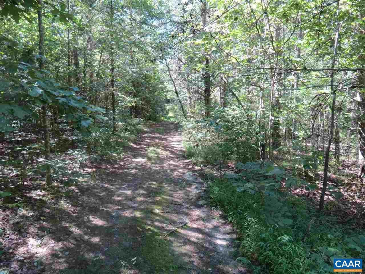 Land for Sale at POWELL Lane Shipman, Virginia 22971 United States