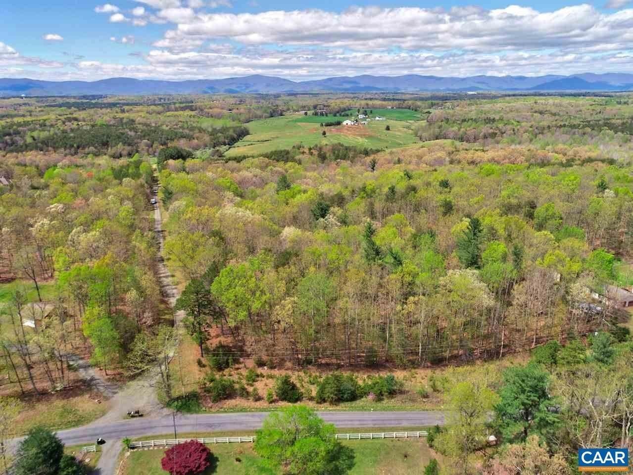 Land for Sale at 15600 BURNLEY Road Barboursville, Virginia 22923 United States