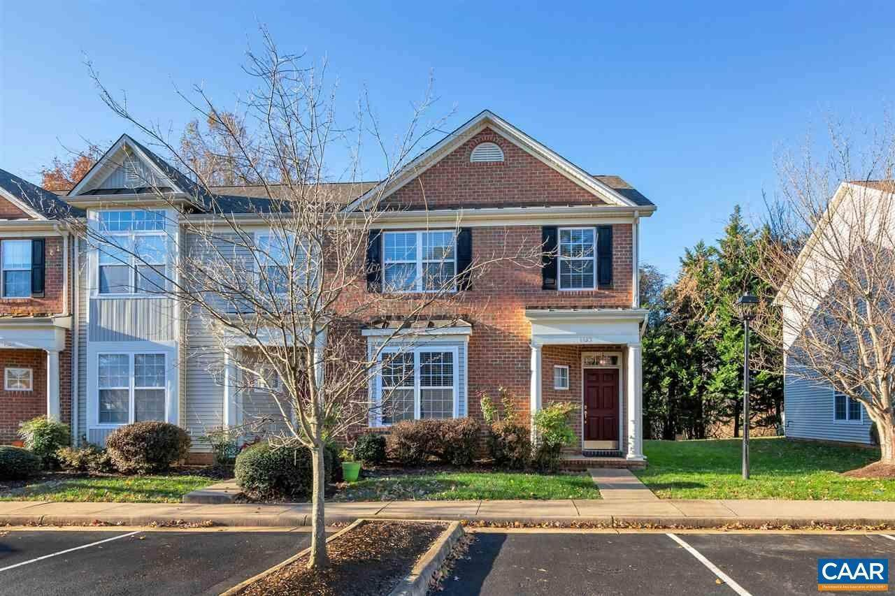 Single Family Homes at 1127 SOMER CHASE Court Charlottesville, Virginia 22911 United States