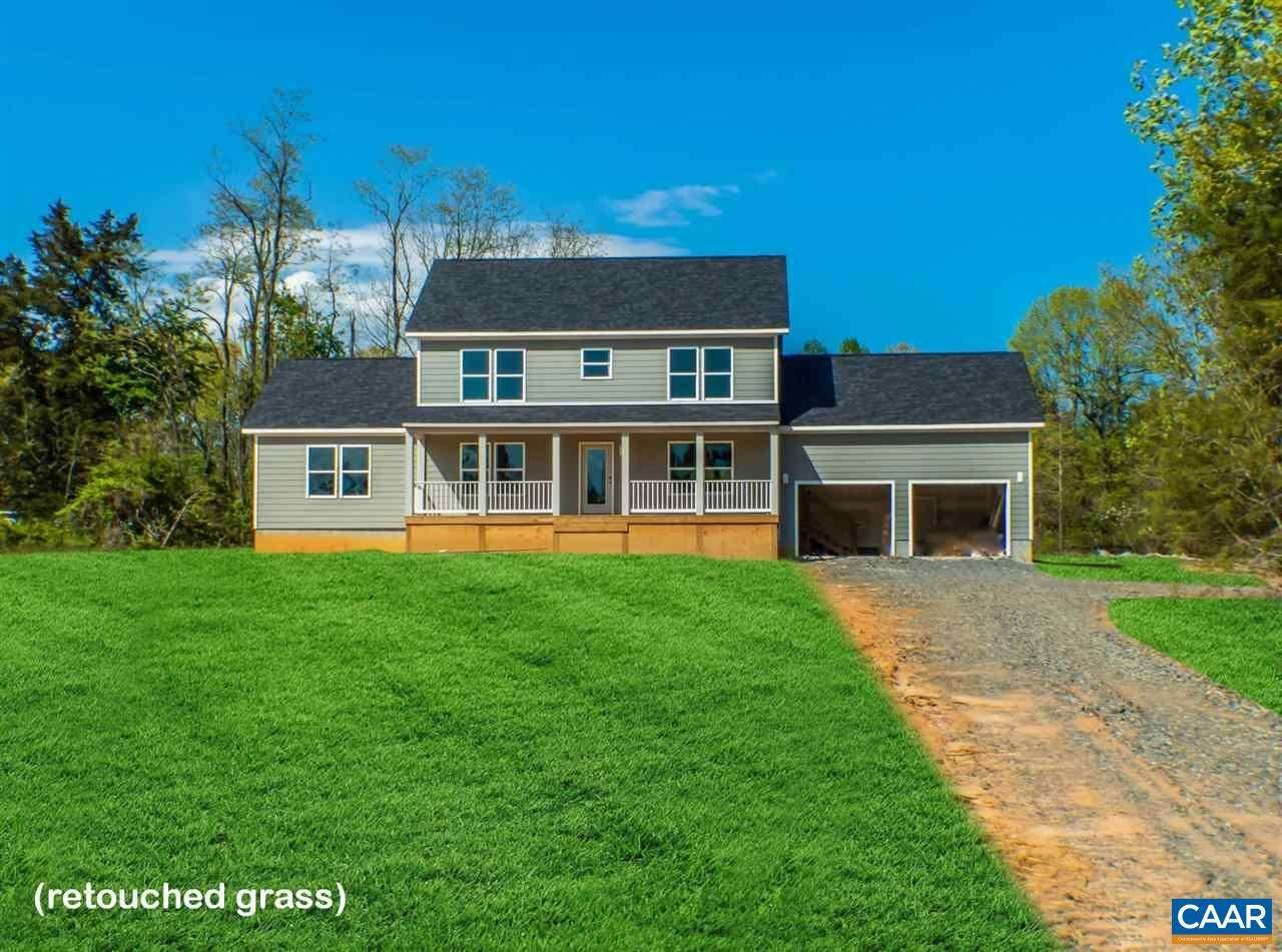 Single Family Homes for Sale at Lot 77 LOGAN Drive Ruckersville, Virginia 22968 United States