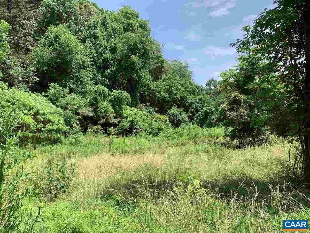 Land for Sale at 5 FREE UNION Road Free Union, Virginia 22940 United States