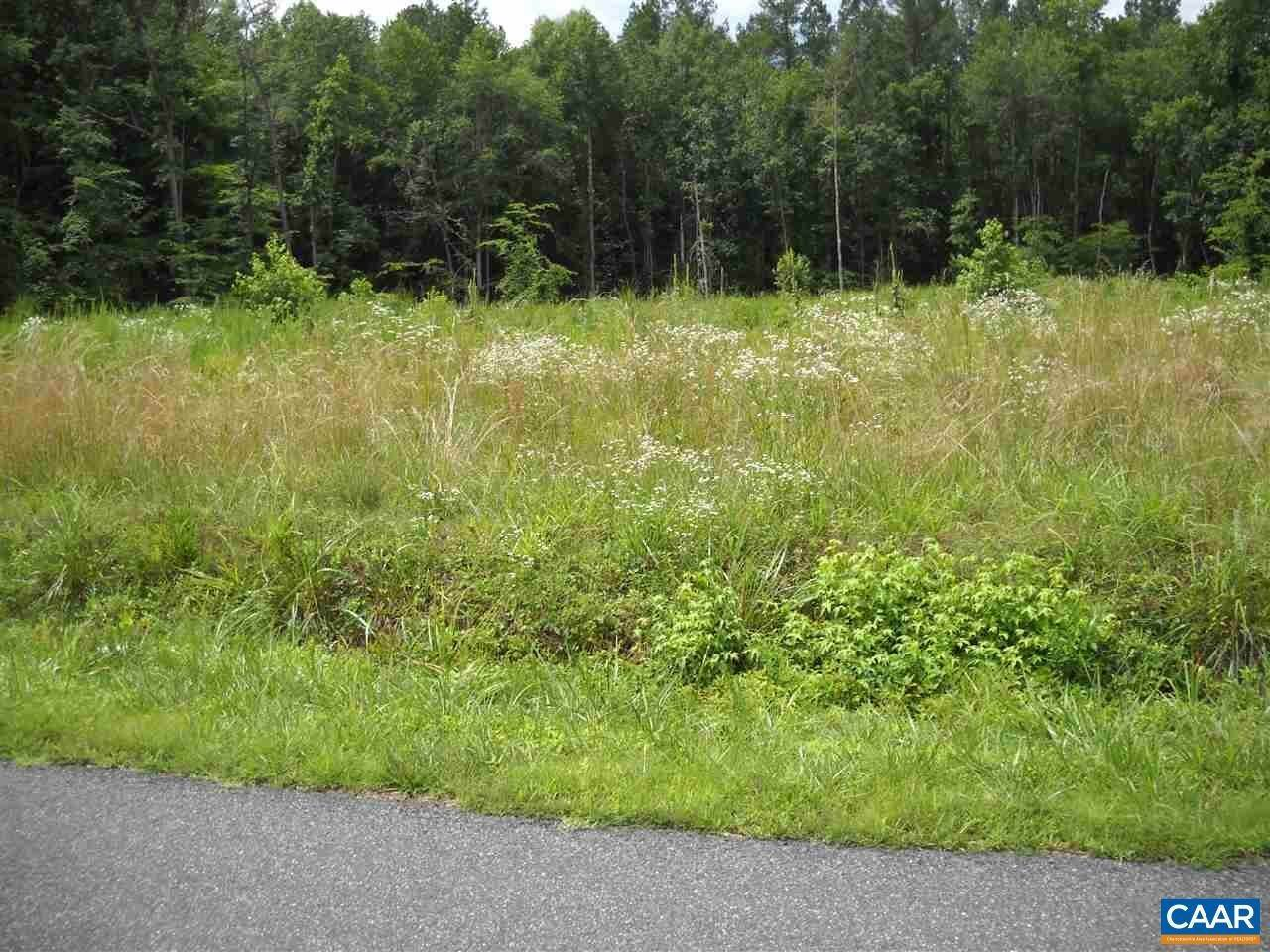 Land for Sale at 1281 CLOVERDALE Road Bremo Bluff, Virginia 23022 United States
