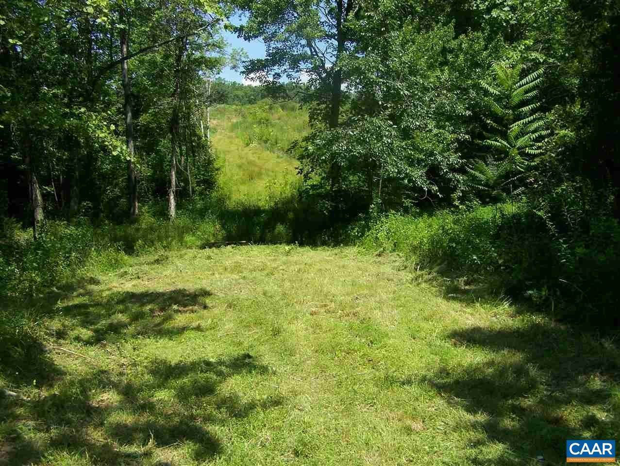 Land for Sale at SPOTSWOOD Trail Barboursville, Virginia 22923 United States