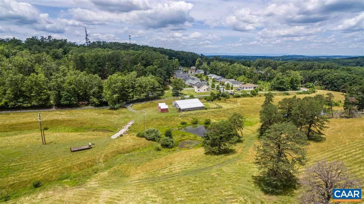 Land for Sale at 601A MAY Avenue Waynesboro, Virginia 22980 United States