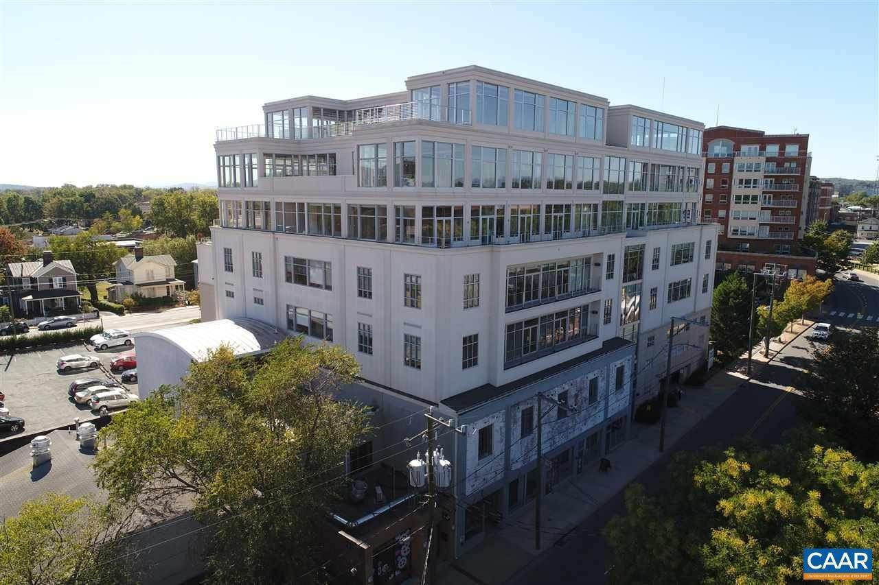 Condominiums for Sale at 218 W WATER Street Charlottesville, Virginia 22902 United States