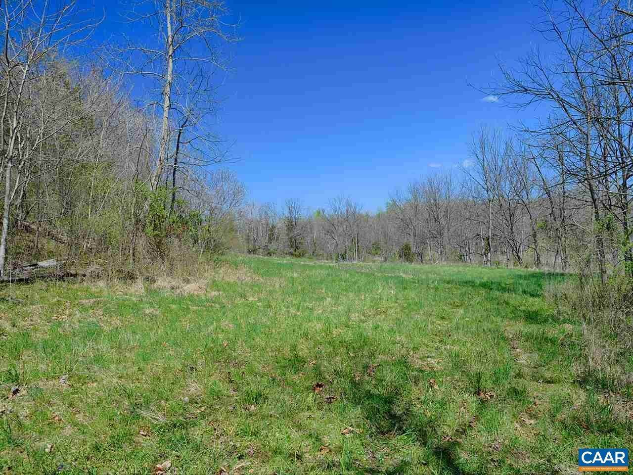 Land for Sale at TBD COVE CREEK Lane Faber, Virginia 22938 United States