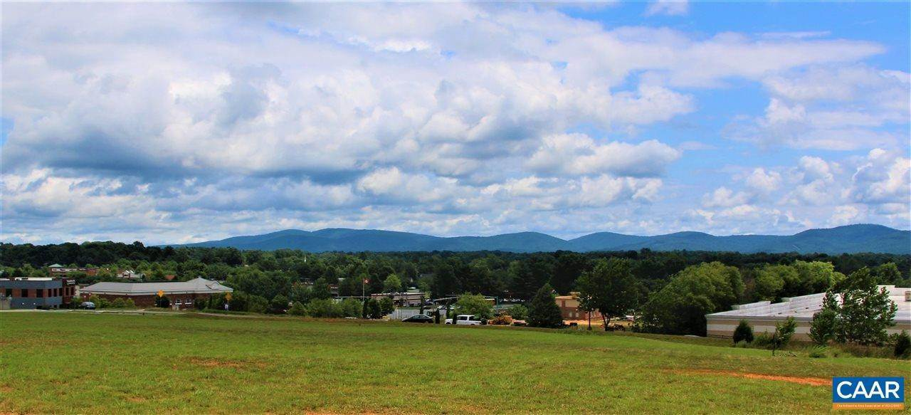 Land for Sale at TIMBERWOOD BLVD Charlottesville, Virginia 22911 United States