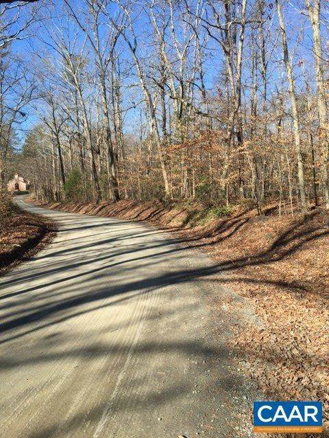 Land for Sale at OLD DOMINION Road Old Dominion, Virginia 22969 United States