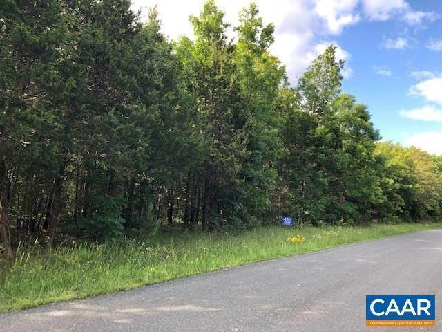 Land for Sale at 1 SPREADING OAK Road Arvonia, Virginia 23004 United States