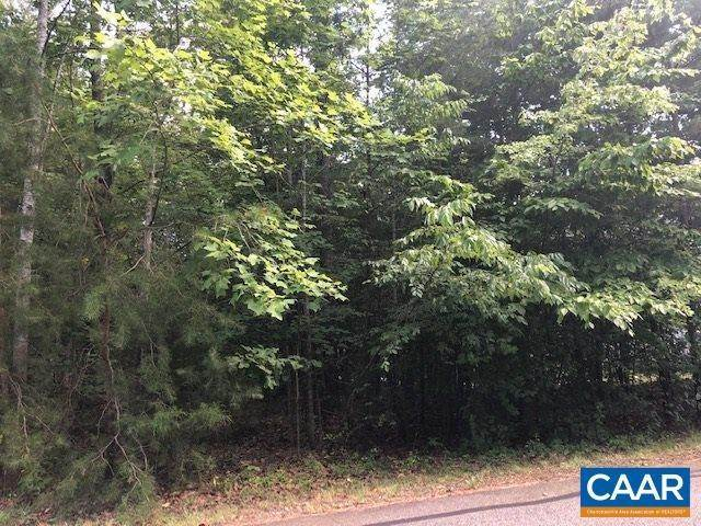 Land for Sale at 10 SPREADING OAK Road Arvonia, Virginia 23004 United States