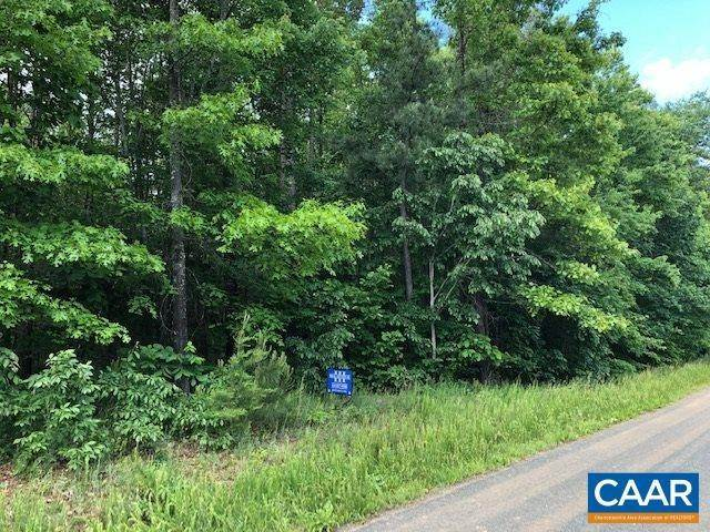 Land for Sale at 12 SPREADING OAK Road Arvonia, Virginia 23004 United States