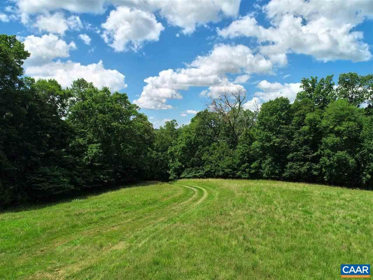 Land for Sale at 1153 WHITEHALL Road Keswick, Virginia 22947 United States