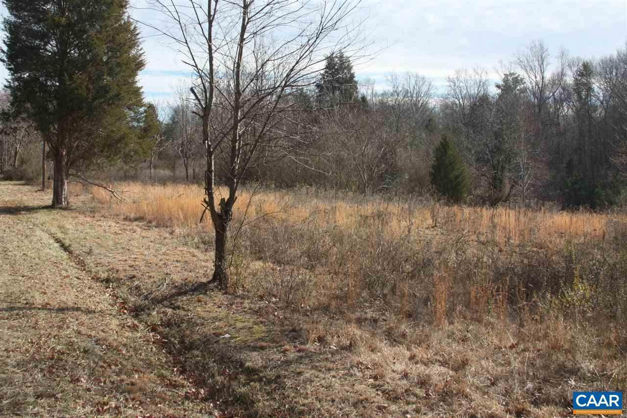Land for Sale at 827 SPRING Road Bremo Bluff, Virginia 23022 United States