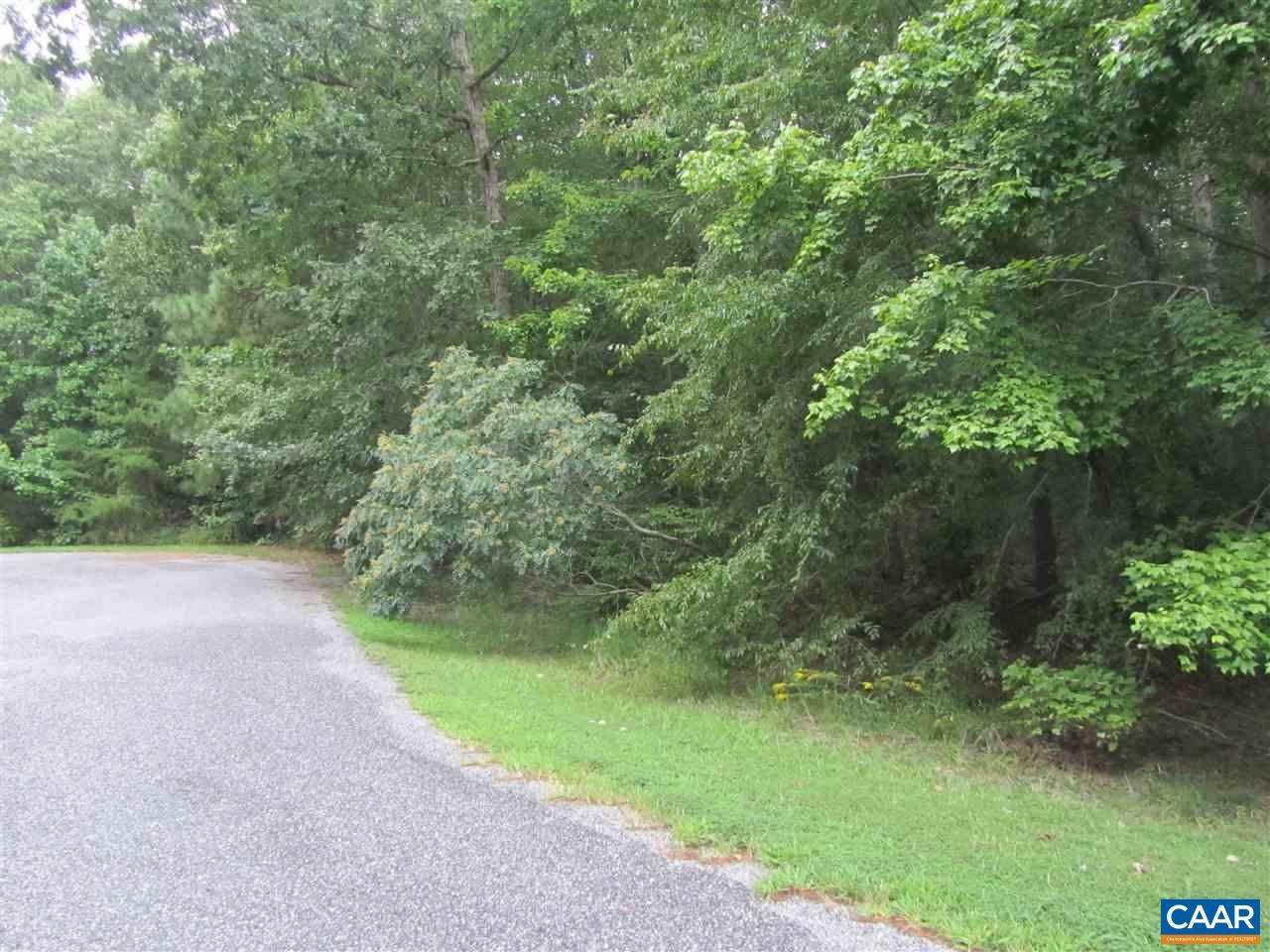 Land for Sale at W RIVERBOAT Lane Hartfield, Virginia 23071 United States