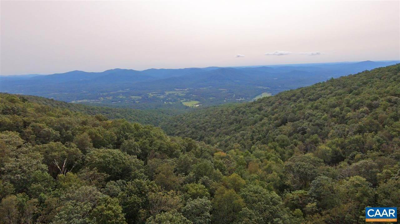 Land for Sale at CRAWFORDS CLIMB Nellysford, Virginia 22958 United States