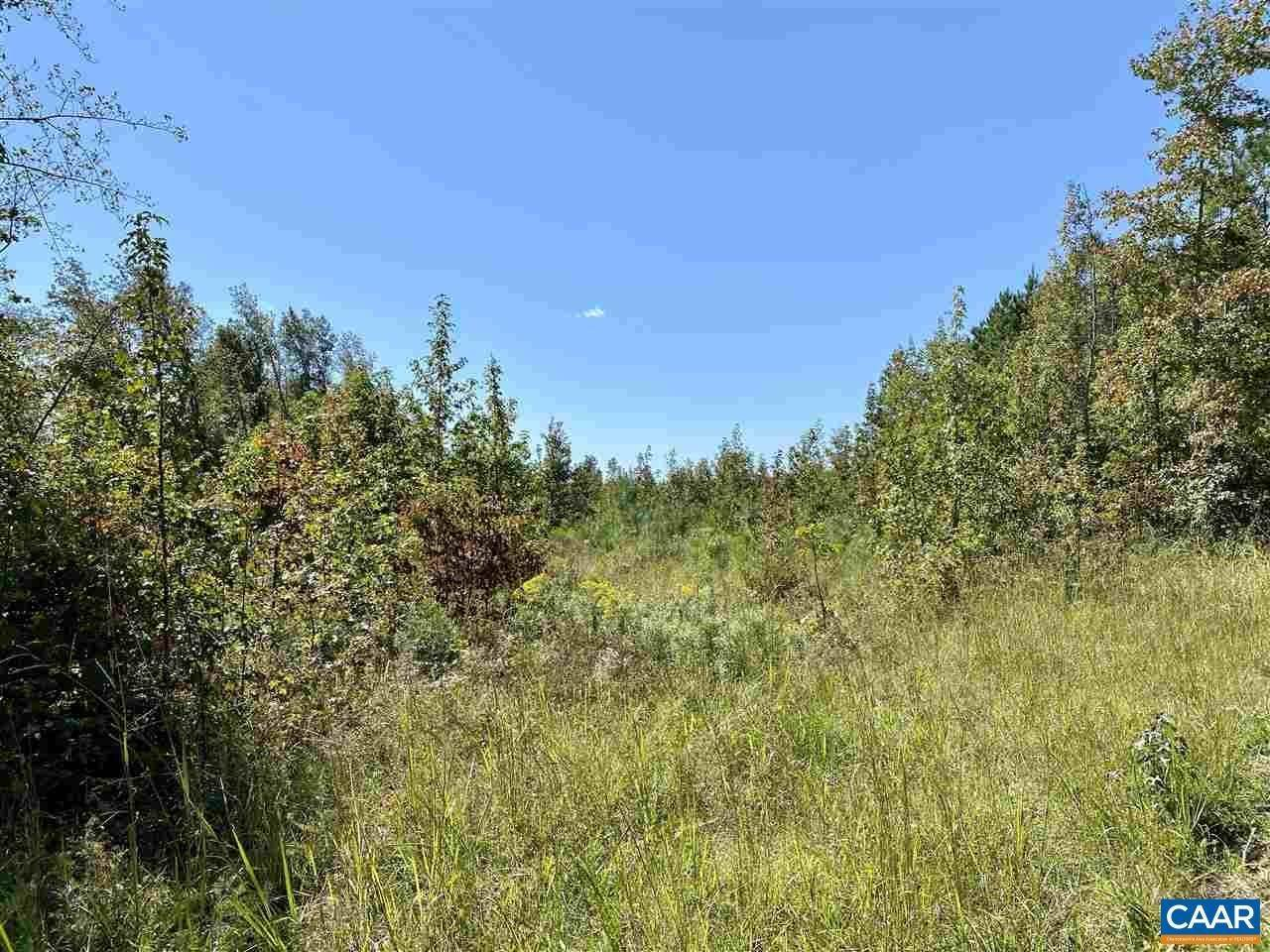Land for Sale at Lot 5 CARYS CREEK Road Fork Union, Virginia 23055 United States