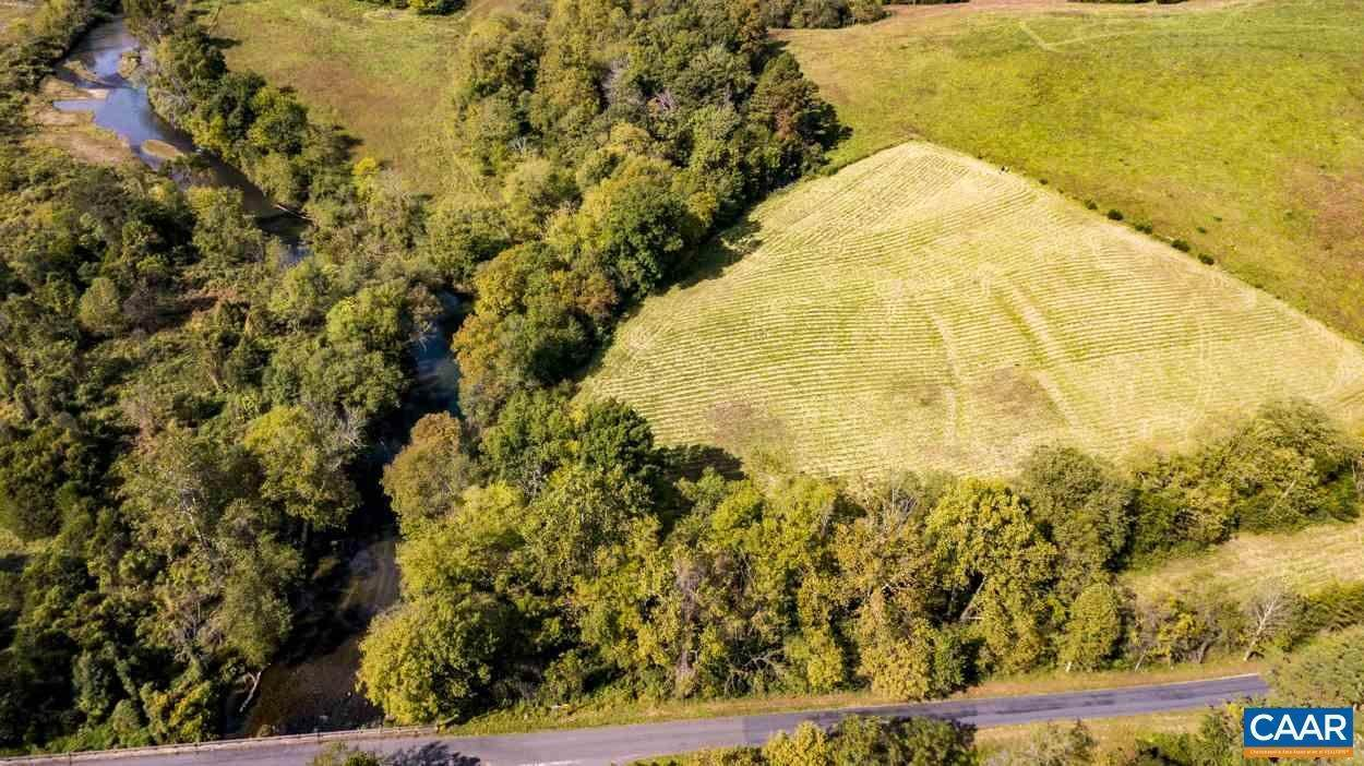 Land for Sale at 42-35a BEAHM TOWN Road Madison, Virginia 22727 United States