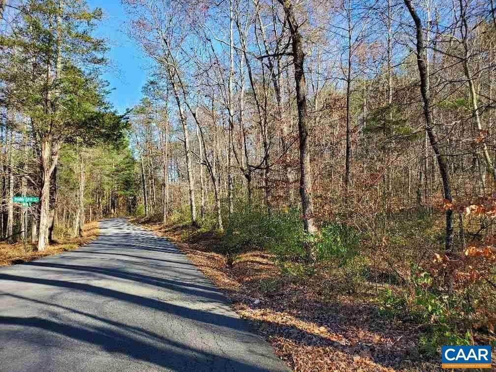 Land for Sale at GILBERT STATION Road Barboursville, Virginia 22923 United States