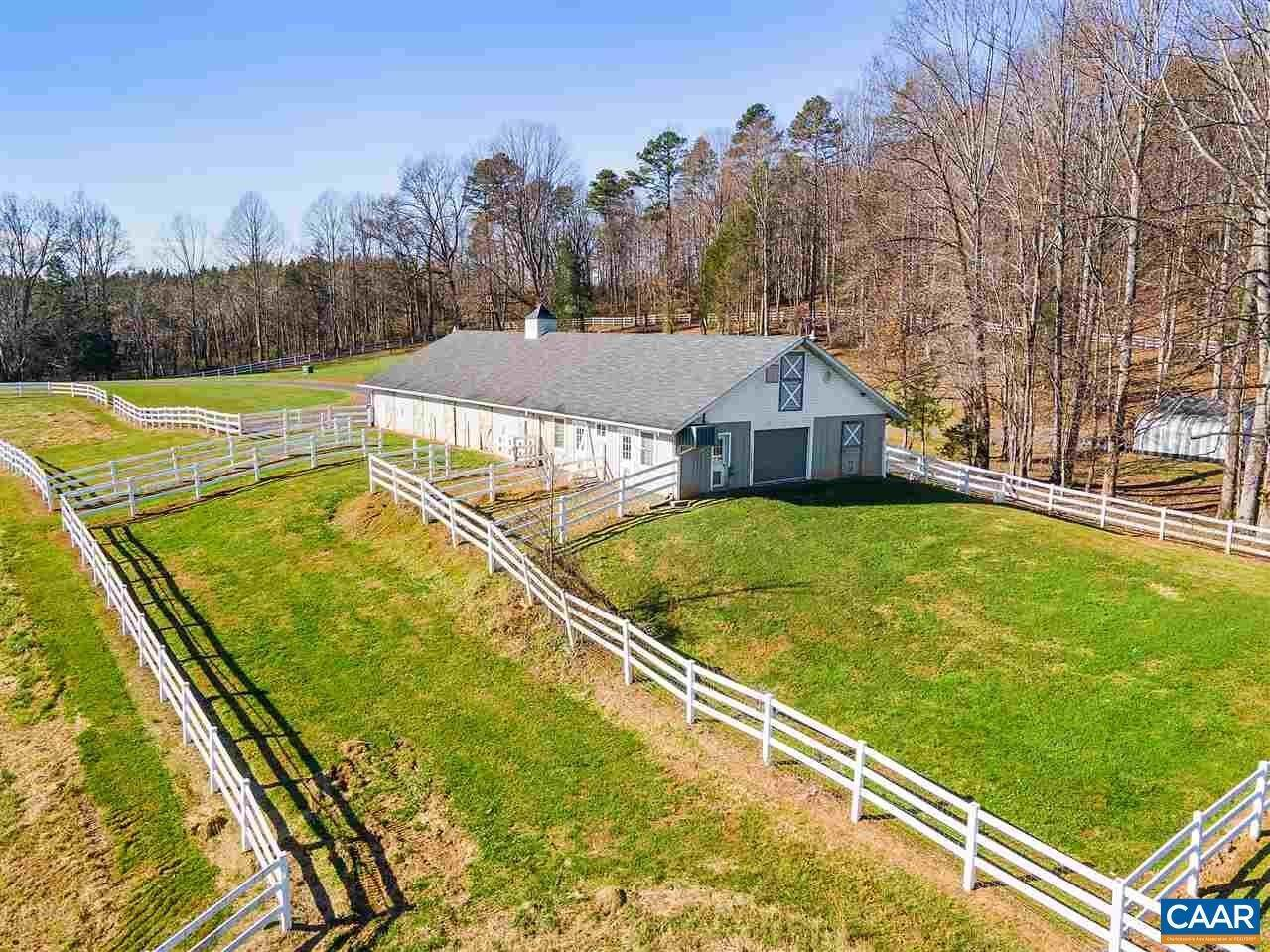 Land for Sale at 13-44 SHEADS MOUNTAIN Road Rixeyville, Virginia 22737 United States