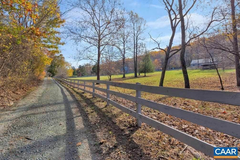 3. Single Family Homes for Sale at 6225 SUGAR HOLLOW Road Crozet, Virginia 22932 United States