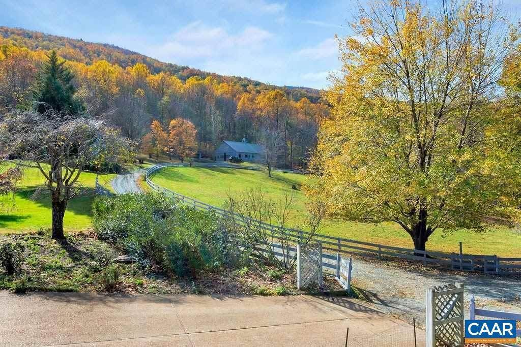 46. Single Family Homes for Sale at 6225 SUGAR HOLLOW Road Crozet, Virginia 22932 United States