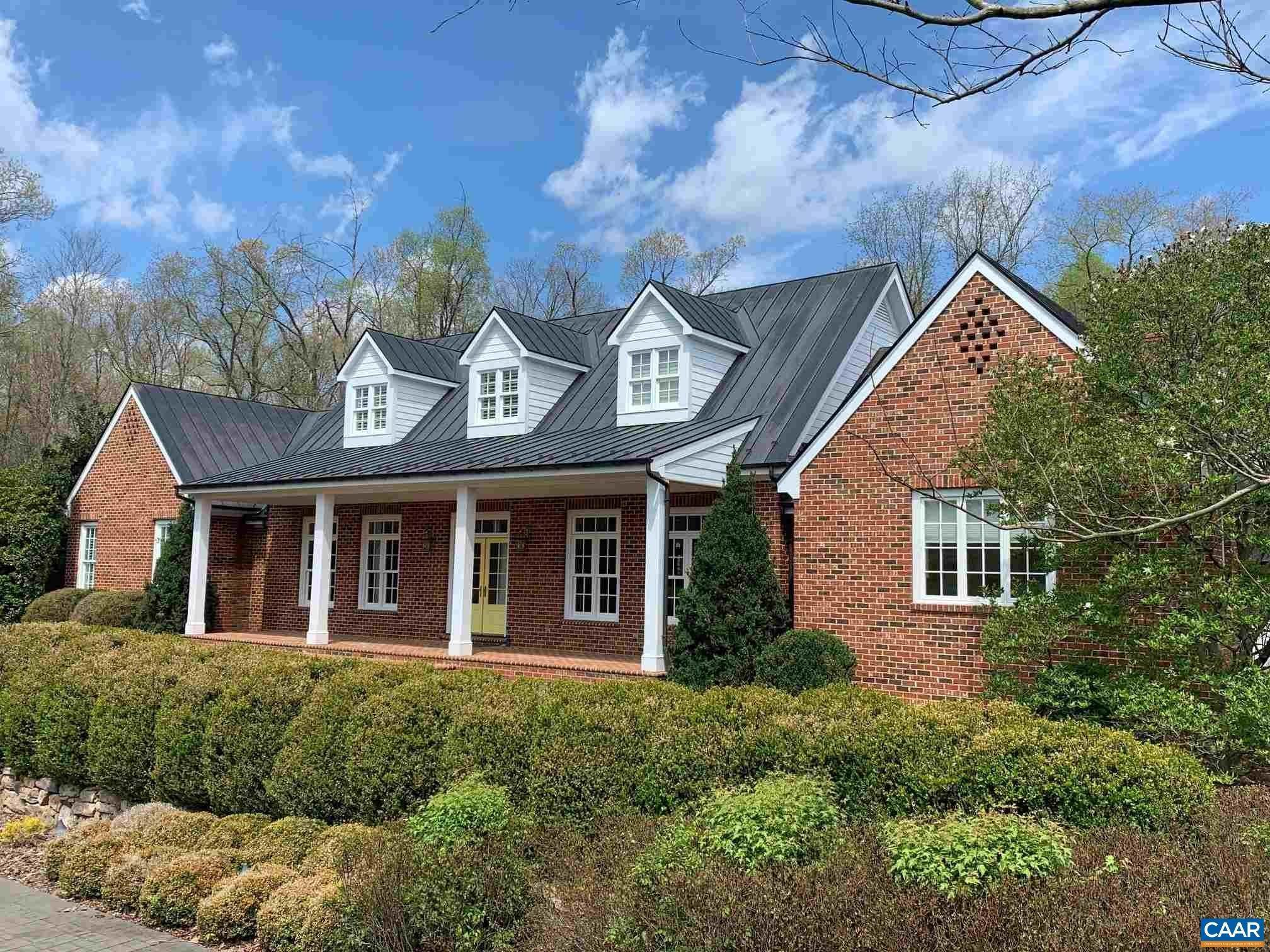 Single Family Homes for Sale at 2330 HOMESTEAD FARM Road Free Union, Virginia 22940 United States