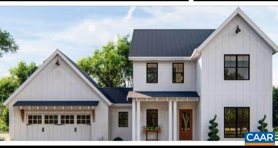 Single Family Homes for Sale at Lot 19 BELVUE Road Waynesboro, Virginia 22980 United States