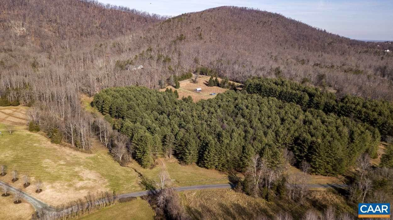 Land for Sale at 1648 DUDLEY MOUNTAIN Road Charlottesville, Virginia 22903 United States