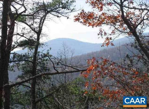 Land for Sale at 1 BROKENBACK MOUNTAIN Road Free Union, Virginia 22940 United States
