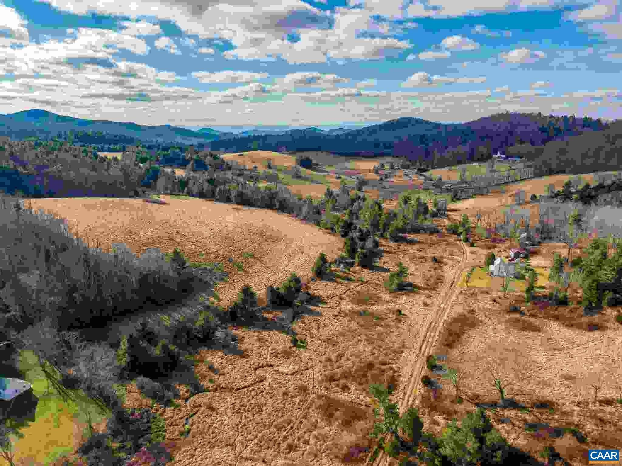 Land for Sale at CRABTREE FALLS HWY Montebello, Virginia 24464 United States