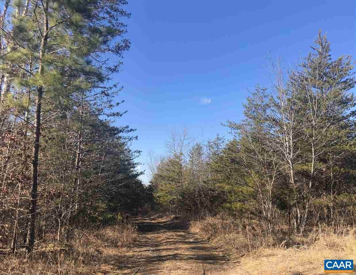 Land for Sale at STAG Road Bremo Bluff, Virginia 23022 United States
