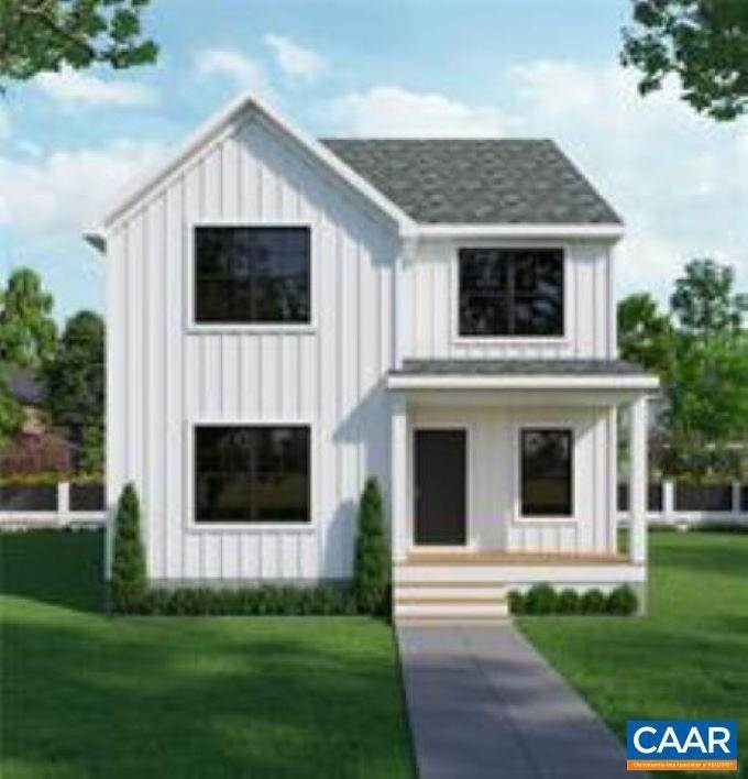 Single Family Homes pour l Vente à Lot 16 FOX RUN FOREST Lane Beaverdam, Virginia 23015 États-Unis