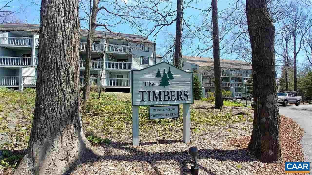 Condominiums pour l Vente à 218 TIMBERS CONDOS Wintergreen, Virginia 22967 États-Unis