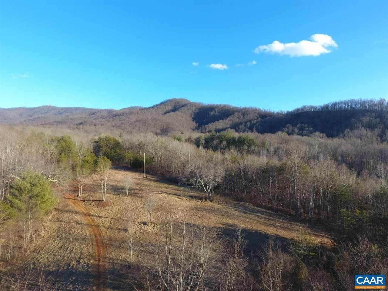 Land for Sale at CLASPIE HOLW Monroe, Virginia 24574 United States
