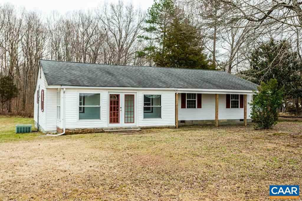 Single Family Homes for Sale at 17082 GUN BARREL Road Montpelier, Virginia 23192 United States