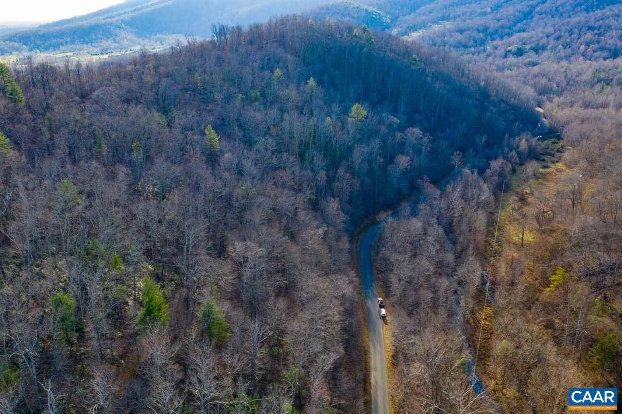 Land for Sale at GARTH RUN Road Madison, Virginia 22727 United States