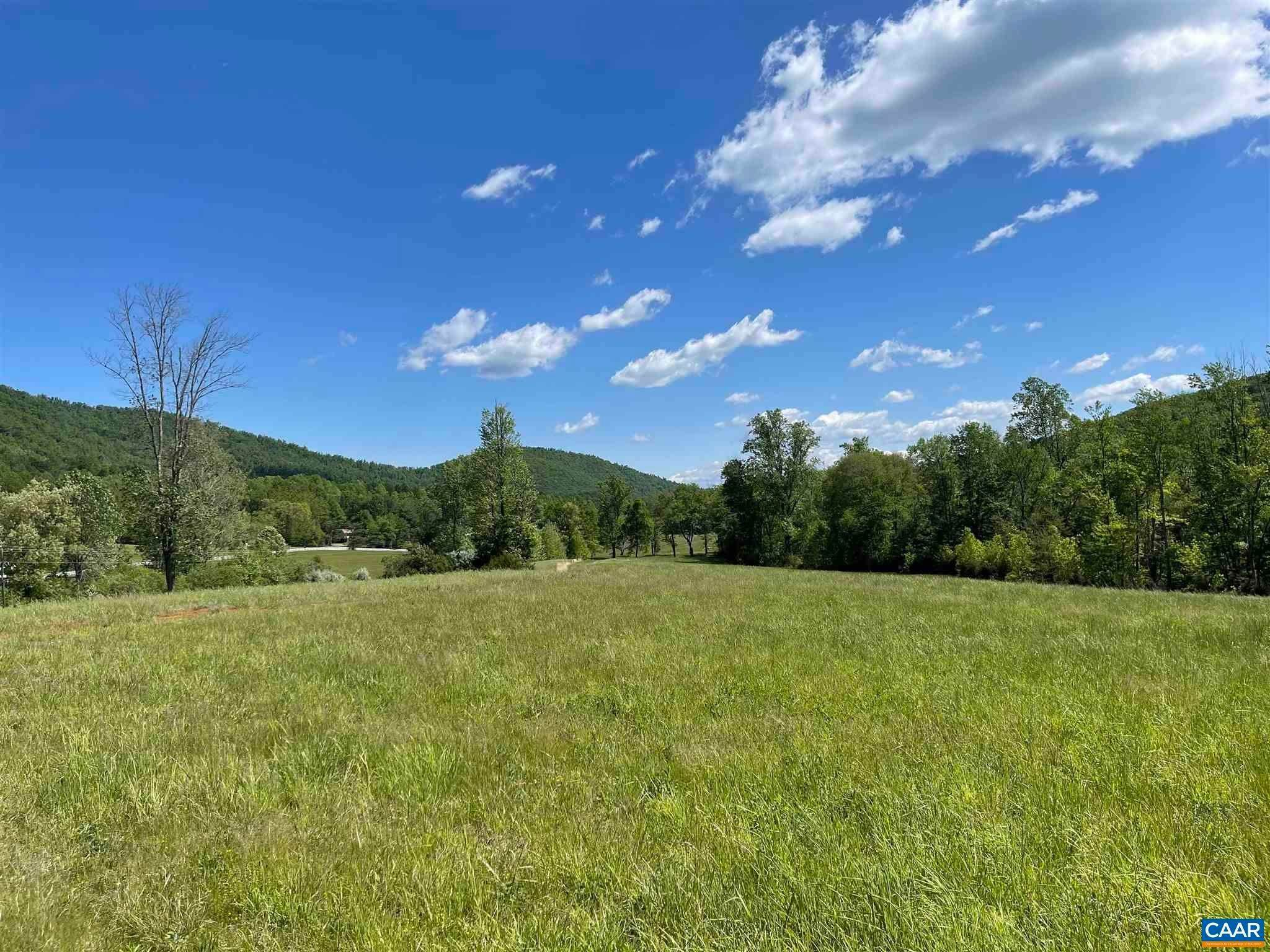 Land for Sale at Lot 22 DUDLEY MOUNTAIN Road Charlottesville, Virginia 22903 United States