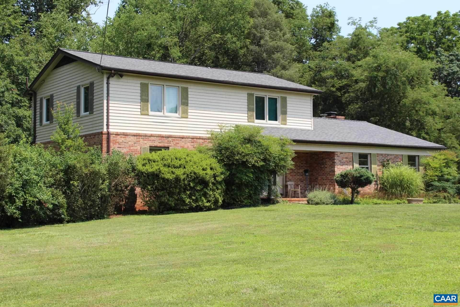 Single Family Homes for Sale at 246 WINDMILL Lane Madison, Virginia 22727 United States