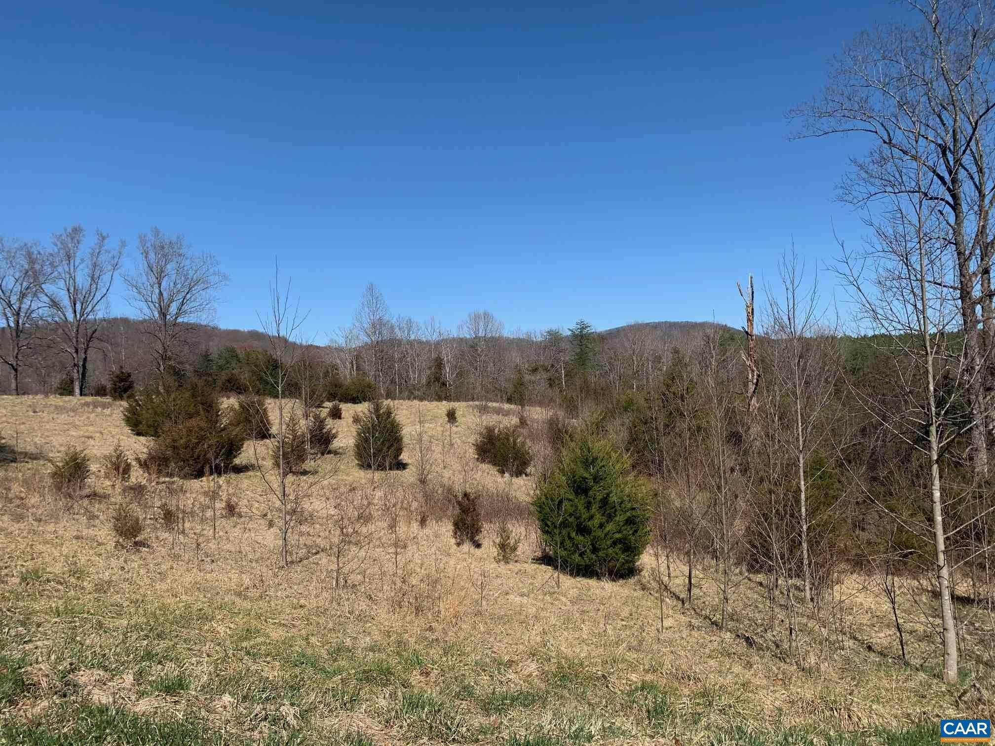 Land for Sale at Lot 13 MONTVUE Lane Shipman, Virginia 22971 United States