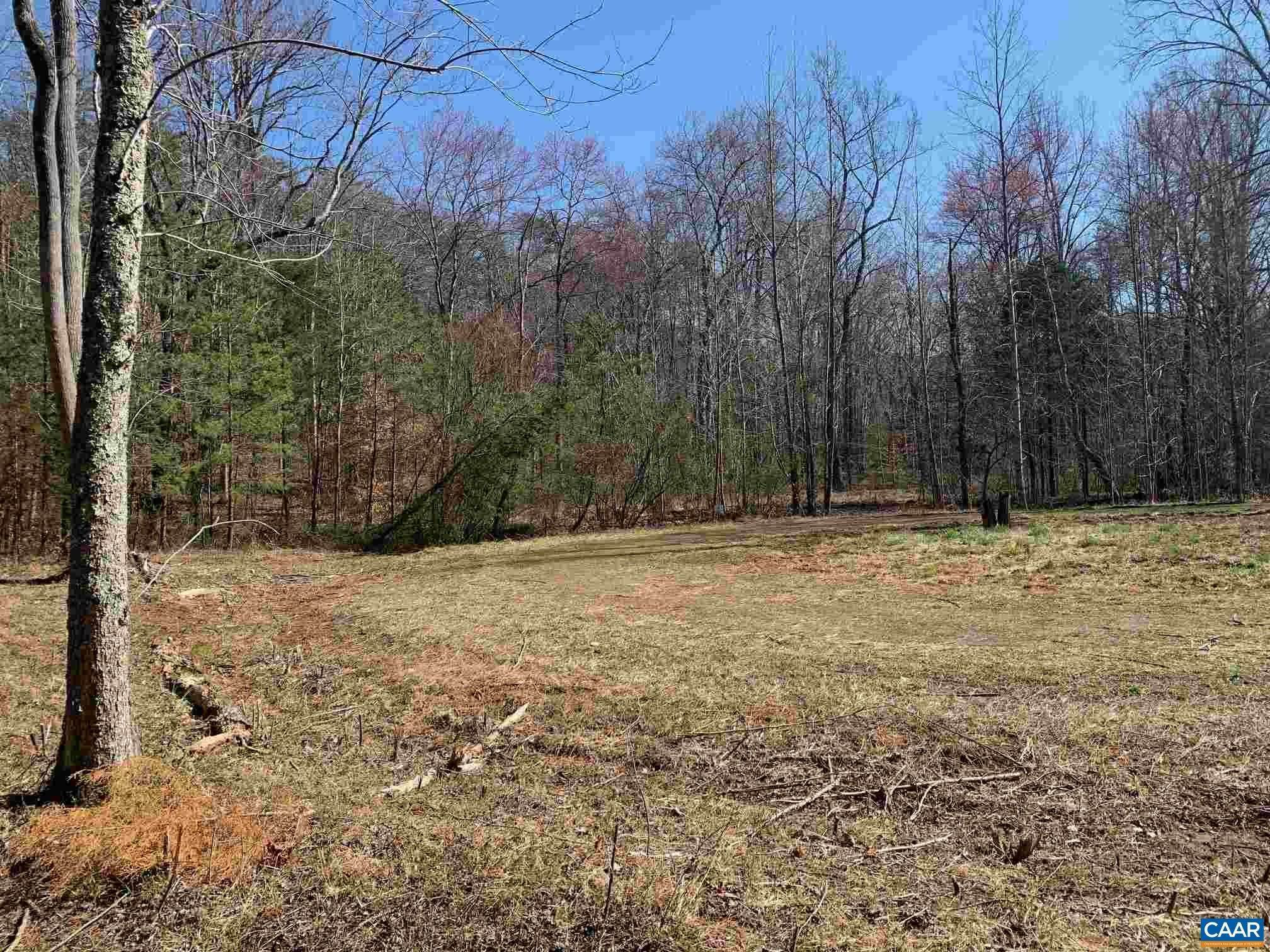 Land for Sale at TBD MONTVUE Lane Shipman, Virginia 22971 United States
