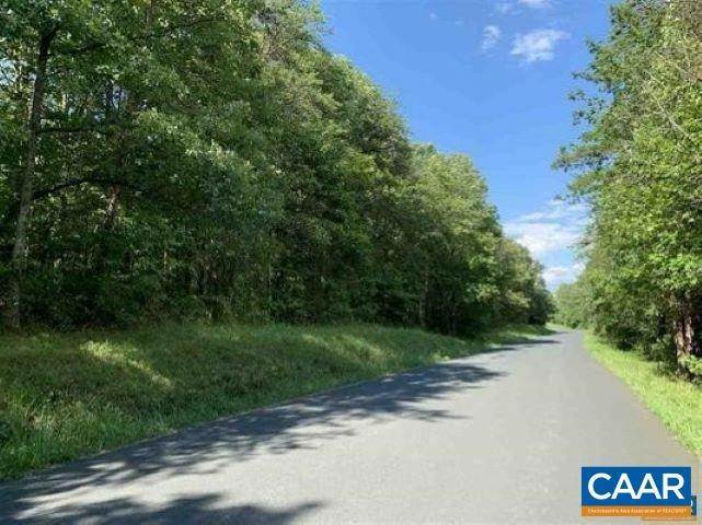 Land for Sale at GLADE Road Shipman, Virginia 22971 United States