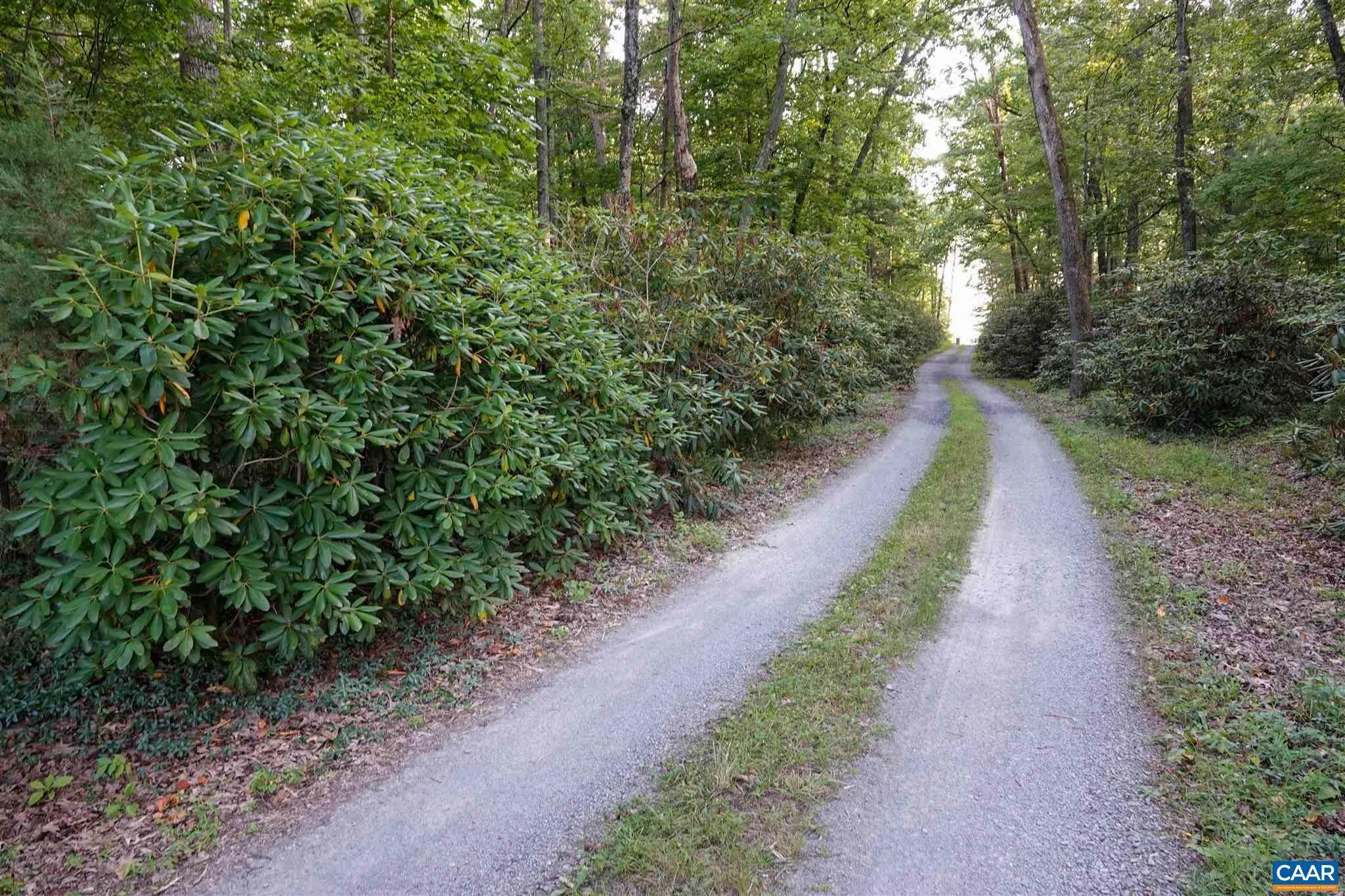 Land for Sale at A GREEN MOUNTAIN Road Esmont, Virginia 22937 United States