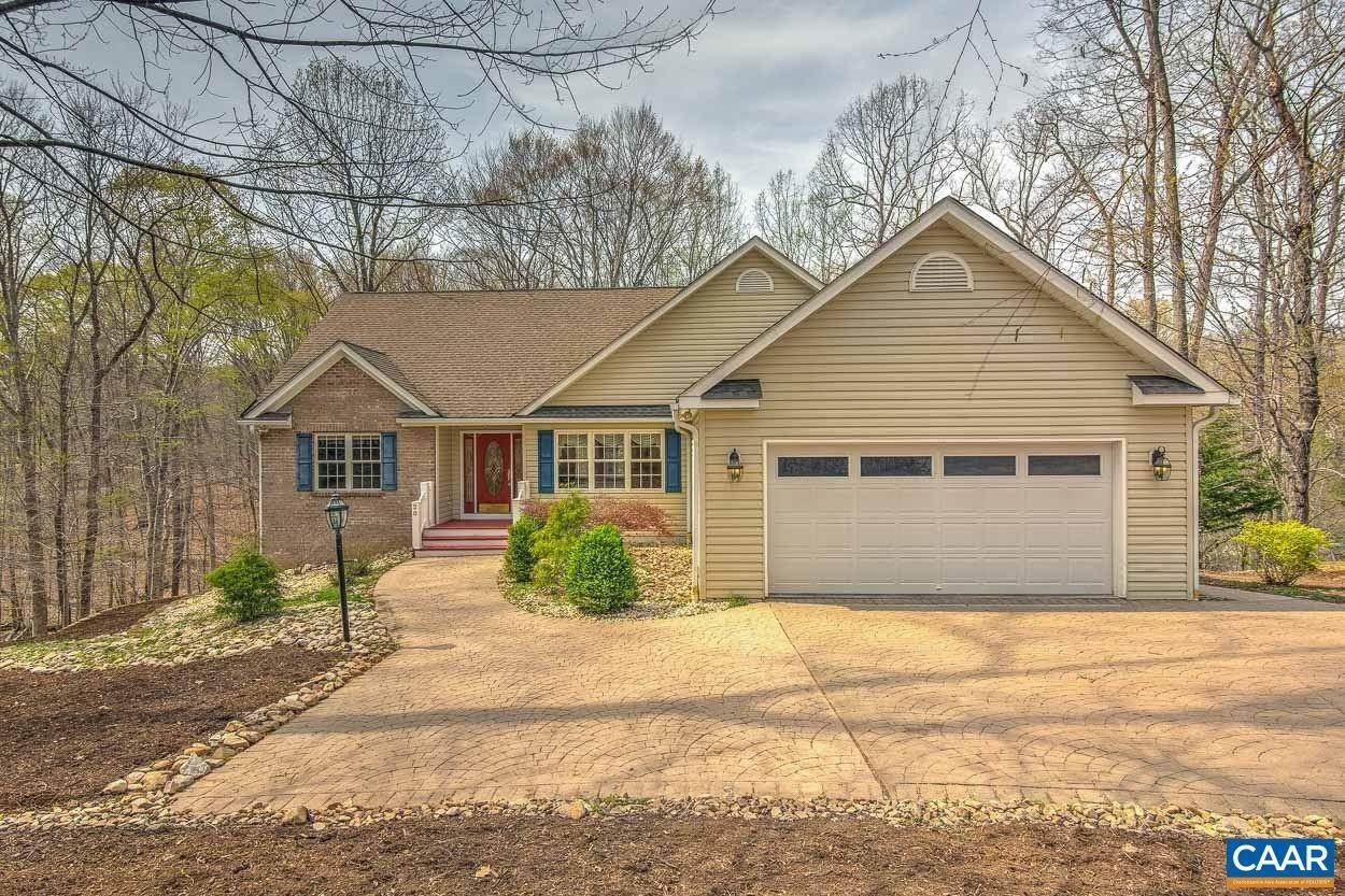 Single Family Homes por un Venta en 20 BRASSIE TER Palmyra, Virginia 22963 Estados Unidos