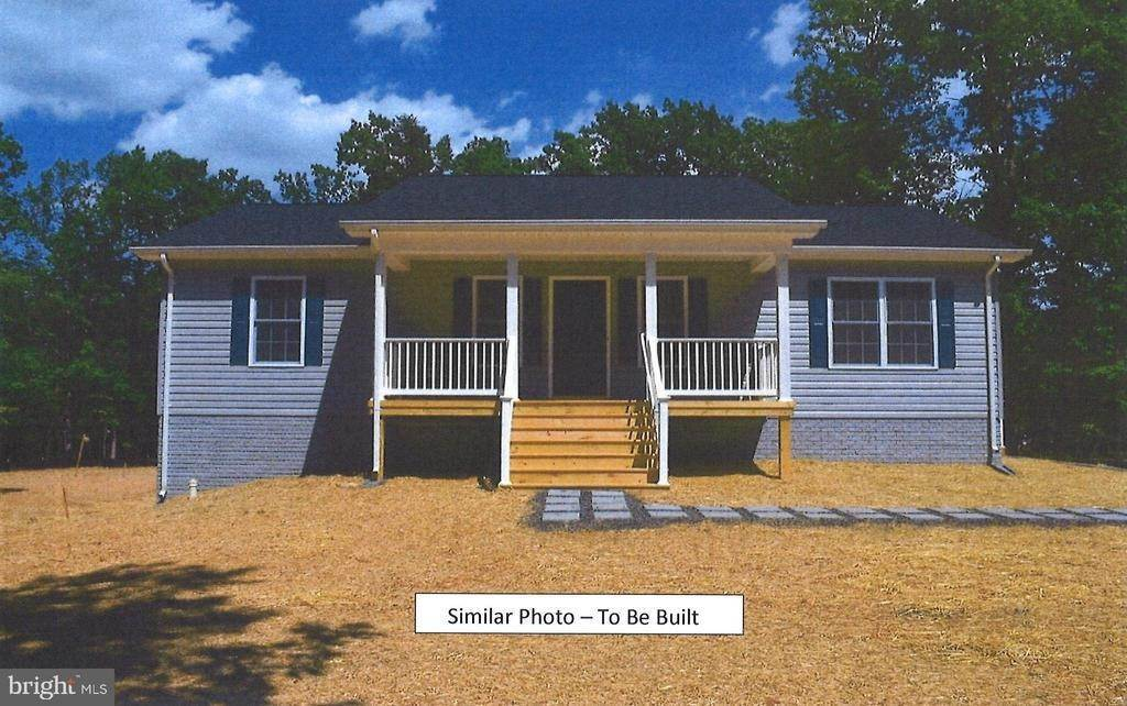 Single Family Homes for Sale at CLIFTON Road Rapidan, Virginia 22733 United States