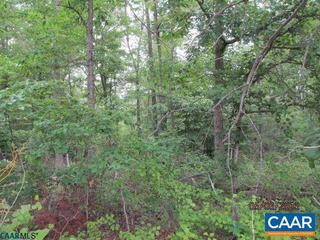 Land for Sale at Lot 1 N BOSTON Road Troy, Virginia 22974 United States