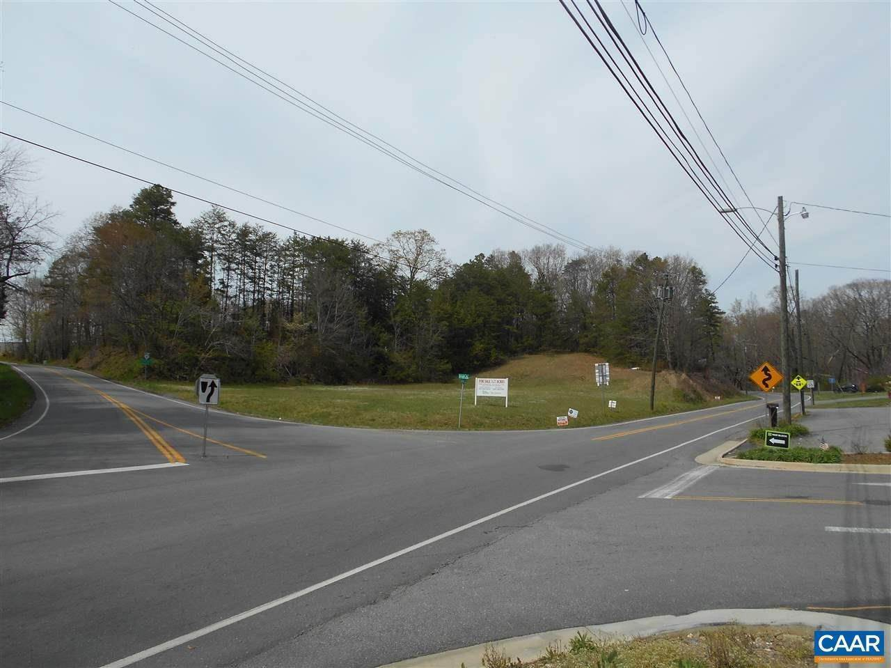 Land for Sale at VALLEY Street Scottsville, Virginia 24590 United States