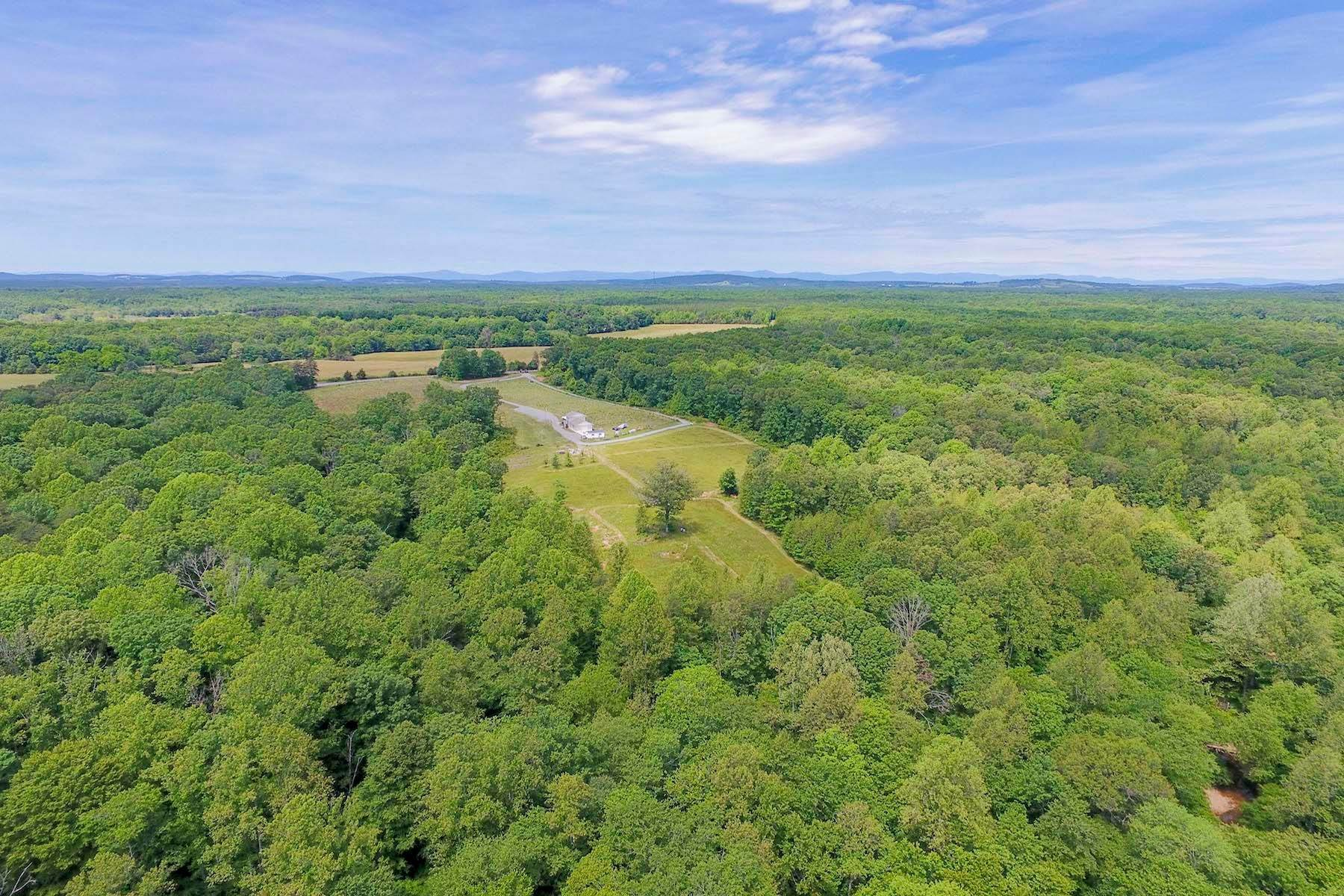 Land for Sale at Kendall Road Winery Kendall Road Orange, Virginia 22960 United States