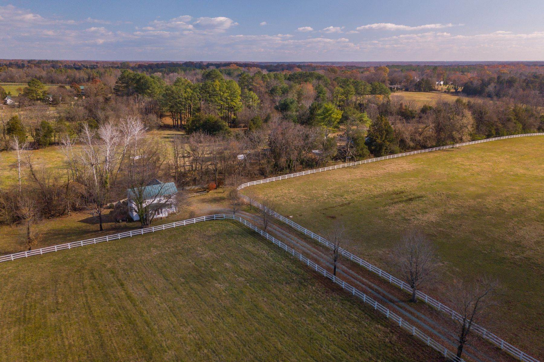 13. Single Family Homes for Sale at 0 A Springdale Drive Keswick, Virginia 22947 United States